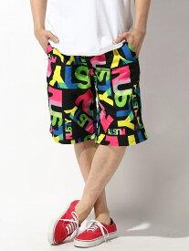 【SALE/30%OFF】RUSTY RUSTY/(M)メンズ トランクス オーピー/ラスティー/オニール パンツ/ジーンズ ショートパンツ ブラック ピンク ホワイト【RBA_E】