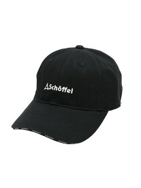 【SALE/30%OFF】Schoffel (U)CAP MELAN ショッフェル 帽子/ヘア小物 キャップ ブラック【RBA_E】