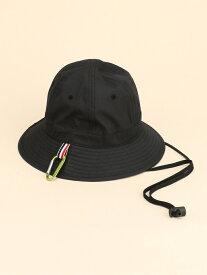 Keys/(U)ポケッタブルー-メトロハット-撥水加工 キーズ 帽子/ヘア小物