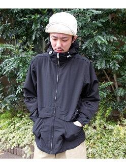 GDC[M]EXPLORER BLOUSON G DC大衣/茄克