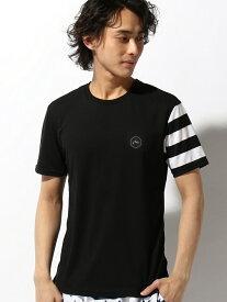 【SALE/30%OFF】OCEAN PACIFIC RUSTY/(M)メンズ UVTシャツ オーピー/ラスティー/オニール カットソー Tシャツ ブラック ホワイト【RBA_E】