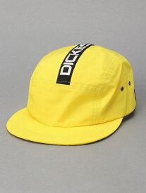 【SALE/20%OFF】Dickies DICKIES/(U)DK Reflector Print Je ハンドサイン 帽子/ヘア小物 キャップ イエロー ブルー レッド【RBA_E】