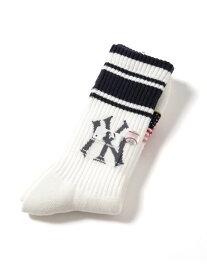 【SALE/30%OFF】MLBLINESOX ナノユニバース ファッショングッズ【RBA_S】【RBA_E】