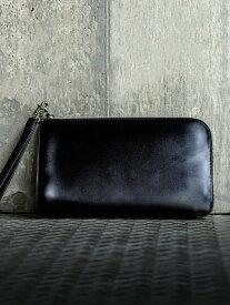 MURA (M)クラッチバッグ メンズ 本革 小さめ カーボンレザー ムラ バッグ クラッチバッグ ブラック ブラウン ネイビー レッド【送料無料】