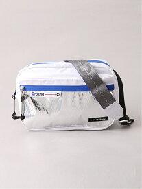 【SALE/40%OFF】JOURNAL STANDARD the MAD HATcher Shoulder Bag ジャーナル スタンダード バッグ ショルダーバッグ ホワイト【RBA_E】【送料無料】