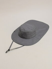 Marmot (U)Sunblind Slouch Hat マーモット 帽子/ヘア小物 ハット グレー【送料無料】