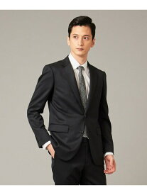 CK CALVIN KLEIN 【スーツ】ミニスターウール ジャケット CK カルバン・クライン ビジネス/フォーマル スーツ ブラック ネイビー【送料無料】