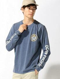 【SALE/30%OFF】OCEAN PACIFIC/(M)メンズ L/S.Tシャツ オーピー/ラスティー/オニール カットソー【RBA_S】【RBA_E】