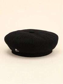 KANGOL KANGOL/(U)Wool Jax Beret ハットホームズ 帽子/ヘア小物 ベレー帽 ブラック グレー ブラウン【送料無料】