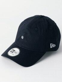 <NEWERA>NYMICROLOGOCAP2/キャップ ビューティ&ユース ユナイテッドアローズ 帽子/ヘア小物【送料無料】