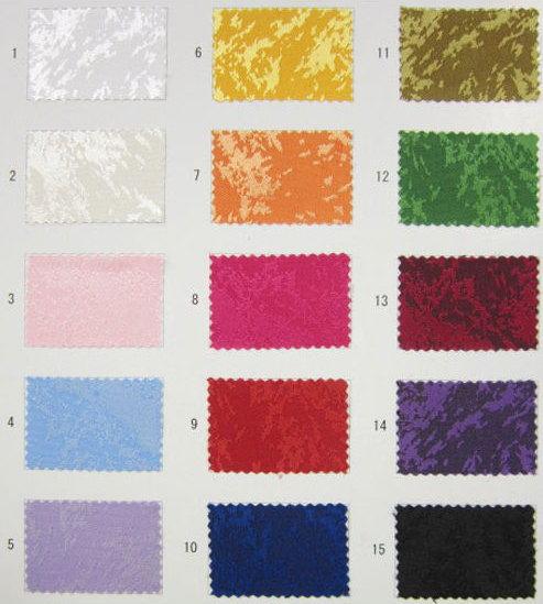 ≪蜃気楼≫ジャガード風ポリエステルサテン生地光沢があり角度によって色の濃淡がでる生地です。