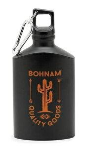 ボーナム ウォーターボトルBOHNAM INDIO WATER BOTTLE 水筒 アウトドア キャンプ