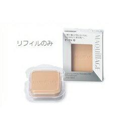 資生堂■マキアージュ ライティング ホワイトパウダリー UV レフィル 色:オークル20