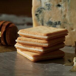 【公式】蜂蜜&ゴルゴンゾーラクッキー 10枚入 東京ミルクチーズ工場 焼き菓子 スイーツ ギフト プレゼント お取り寄せ 敬老の日 お彼岸 帰省 お土産 お歳暮 内祝い お礼 お返し 結婚祝い に