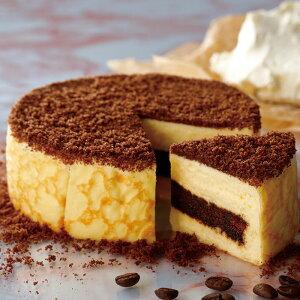 【公式】ミルクチーズケーキティラミス(冷凍発泡タイプ) 東京ミルクチーズ工場 スイーツ ケーキ チーズケーキ お取り寄せ チーズ ミルク クリーム ギフト プレゼント 帰省 お土産 お歳暮 内
