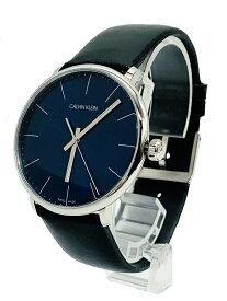 カルバンクライン 腕時計 メンズウォッチ CALVIN KLEIN WATCHK8M211CN スイス製ネイビー プレゼント ギフト