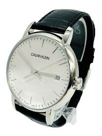 メンズウォッチ カルバンクライン 腕時計 CALVIN KLEIN WATCHK9H211C6 スイス製ホワイト文字盤 プレゼント ギフト