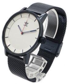 メンズウォッチ アディダス 腕時計 メッシュベルト adidas WATCH Z04-3032-00 CK3125
