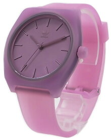 レディースウォッチ 難あり箱なし特価 アディダス Z10-3047-00 CK3112  腕時計 adidas  WATCH  クリアピンク