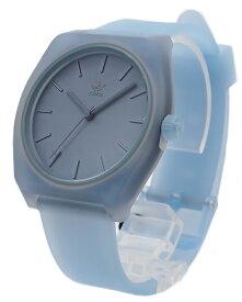 レディースウォッチ アディダス 腕時計 adidas WATCHZ10-3048-00 CK3115 クリアブルー