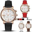 腕時計 レディース 見やすい おしゃれ ファッションウォッチ 時計 ウォッチ クオーツ アナログ 高見え カラバリ豊富 …