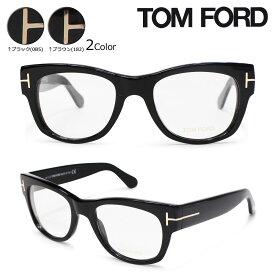 【最大600円OFFクーポン】 TOM FORD トムフォード メガネ 眼鏡 メンズ レディース アイウェア FT5040 ウェリントン イタリア製