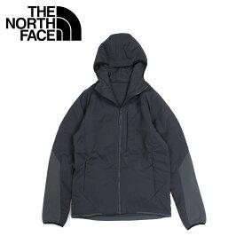 THE NORTH FACE ノースフェイス ジャケット マウンテンパーカー メンズ MENS VENTRIX HOODY グレー NF0A39ND