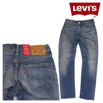 a0120ce0912 Sugar Online Shop: LEVI'S 541 Levis straight men denim underwear ATHLETIC  LIGHT VINTAGE STRETCH blue 18,181-0146 [5/17 Shinnyu load]   Rakuten Global  Market