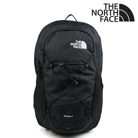 THE NORTH FACE ノースフェイス リュック メンズ バックパック RODEY T93KVCJK3 ブラック 黒