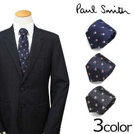 Paul Smith ポールスミス ネクタイ メンズ シルク イタリア製 ビジネス 結婚式 ブランド