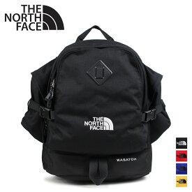 THE NORTH FACE ノースフェイス リュック メンズ レディース バックパック ワサッチ WASATCH NM71860