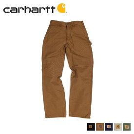 carhartt カーハート パンツ ワークパンツ ペインターパンツ メンズ WASHED DUCK WORK DUNGAREE B11