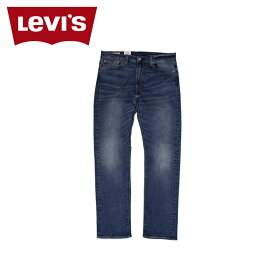 LEVI'S 513 リーバイス スリムストレート デニム パンツ メンズ SLIM STRAIGHT 2WAY COMFORT STRETCH ブルー 08513-0771