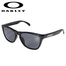 Oakley オークリー サングラス フロッグスキン アジアンフィット メンズ レディース Frogskins ASIAN FIT ブラック 黒 OO9245-01