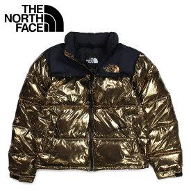 THE NORTH FACE ノースフェイス ダウン ヌプシ ジャケット 1996レトロ メンズ MENS 1996 RETRO NUPTSE JACKET ブラウン NF0A3C8D