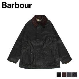 バブアー Barbour ビデイル ジャケット オイルドジャケット ワックス メンズ BEDALE WAX JACKET ブラック グリーン 黒 MWX0018 [9/20 新入荷]