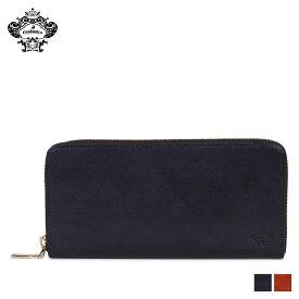 Orobianco オロビアンコ 財布 長財布 メンズ ラウンドファスナー 本革 LONG WALLET ブラック ブラウン 黒 ORS-012808