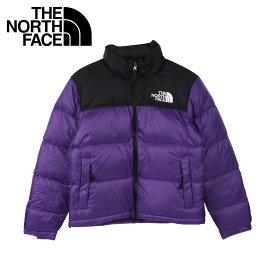 THE NORTH FACE ノースフェイス 1996 ジャケット ダウンジャケット レトロ ヌプシ レディース WOMENS 1996 RETRO NUPTSE JACKET パープル NF0A3XEO