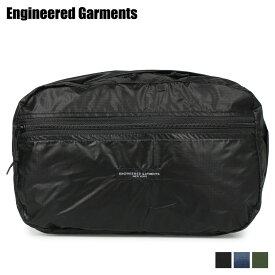 ENGINEERED GARMENTS エンジニアドガーメンツ バッグ ウエストバッグ ボディバッグ メンズ レディース UL WAISTPACK ブラック ネイビー オリーブ 黒 19FH021