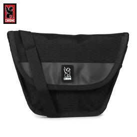 CHROME クローム メッセンジャーバッグ ショルダーバッグ ヒップ スリング メンズ レディース HIP SLING ブラック 黒 BG-277