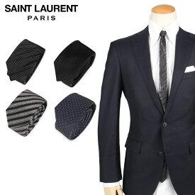 SAINT LAURENT PARIS サンローラン パリ ネクタイ メンズ TIE