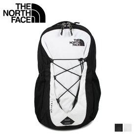 THE NORTH FACE ノースフェイス リュック バッグ バックパック ジェスター メンズ レディース 29L JESTER ブラック ホワイト 黒 白 NM71854 [4/17 新入荷]