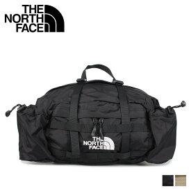 THE NORTH FACE ノースフェイス バッグ ショルダーバッグ ウエストバッグ ボディバッグ デイ ハイカー ランバーパック メンズ レディース 12L DAY HIKER LUMBAR PACK ブラック 黒 NM72000 [4/17 新入荷]