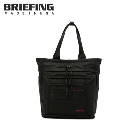 BRIEFING ブリーフィング バッグ トートバッグ メンズ 15L CLOUD TALL TOTE ブラック 黒 BRA193T02