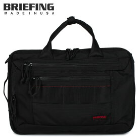 BRIEFING ブリーフィング バッグ ブリーフケース リュック ビジネスバッグ メンズ 3WAY 9L CLOUD ブラック 黒 BRA193Y03