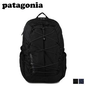 patagonia パタゴニア チャカブコ パック リュック バッグ バックパック メンズ 撥水 30L CHACABUCO PACK ブラック 黒 47927