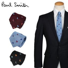 Paul Smith ポールスミス ネクタイ メンズ イタリア製 シルク ビジネス 結婚式 TIE ブランド