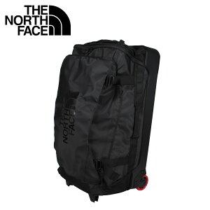 THE NORTH FACE ノースフェイス バッグ キャリーケース キャリーバッグ スーツケース メンズ レディース 80L ROLLING THUNDER ブラック 黒 NF0A3C93