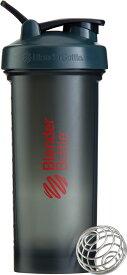 Blender Bottle ブレンダーボトル プロ 45 プロテイン シェイカー ボトル スポーツミキサー 45oz 1300ml PRO45 レッド 赤 BBPRO45FC