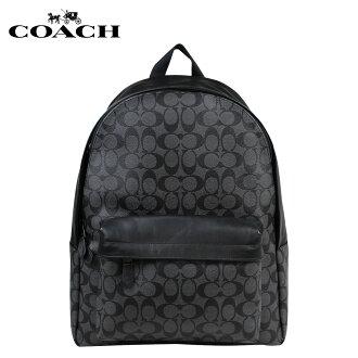 教练教练男装袋背包背包 F55398 木炭和黑色